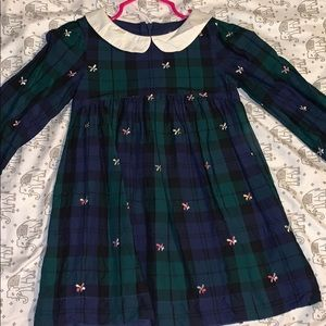 Gap girl dress